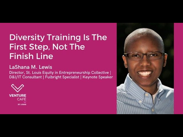 Diversity Training is the First Step, Not the Finish Line