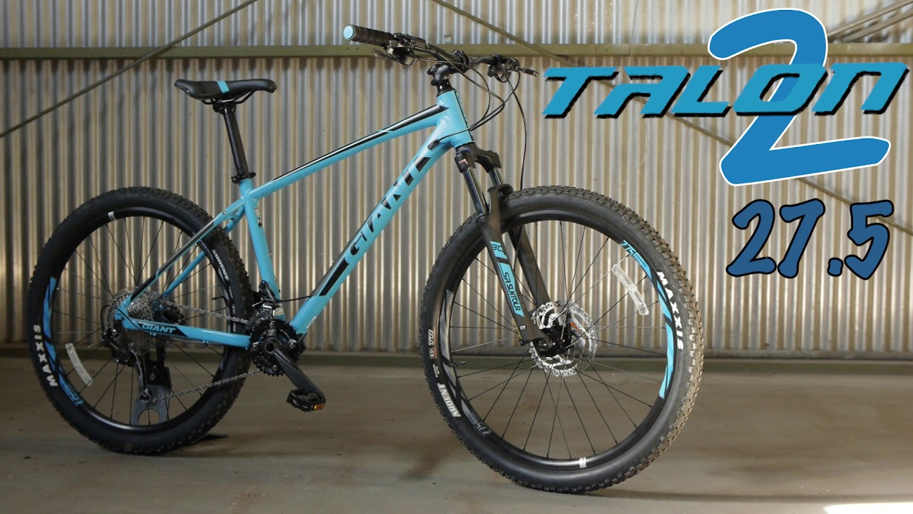 19823194d2a 2018 Giant Talon 2 Mtn Bike Contest😀 🚴 | Bicycle Warehouse - YouTube
