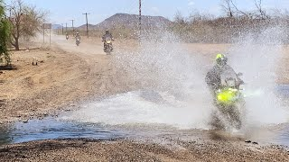 Motorcycle Relief Project employs wind therapy to help manage PTSD