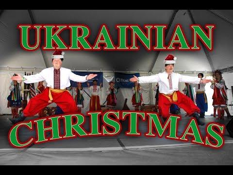 Zorya Ukrainian Dance Ensemble of Dallas