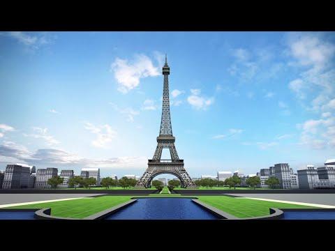 Paris details green Eiffel Tower area revamp