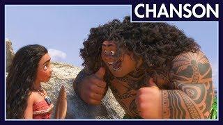 Vaiana, la légende du bout du monde - Pour les hommes I Disney
