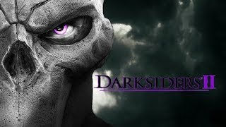 [LIVE] DARKSIDERS 2 / GAMEPLAY FR / PS4