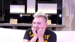 Alicia y hermanas juegan al escondite con trajes verdes mágicos y bromean con papá #2