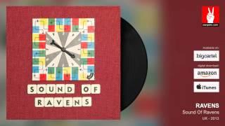 Ravens - Lemon Sorbet Sunrise