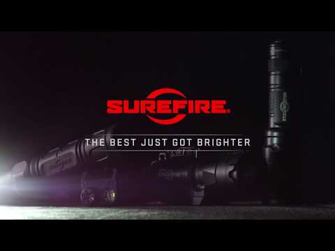 Mega Lumens Monday - SureFire