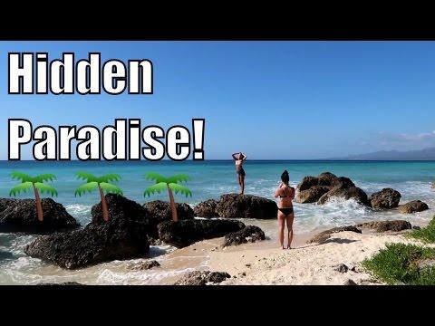 Most Beautiful Beach in Cuba?