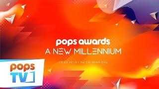POPS AWARDS A NEW MILLENNIUM - TRAILER