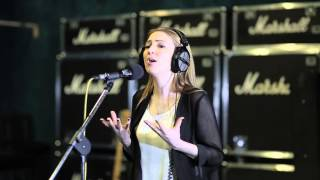Tatyana Ocean & Sunrain - Над Уровнем Неба (Live Studio Version)