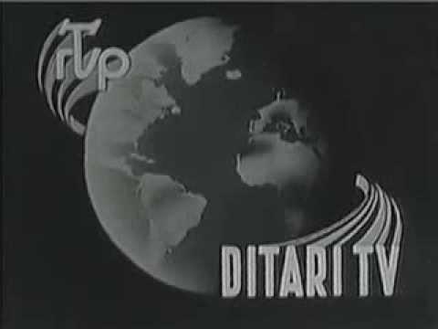 JRT TV Priština - Ditari (Dnevnik na albanskom jeziku) - 1975