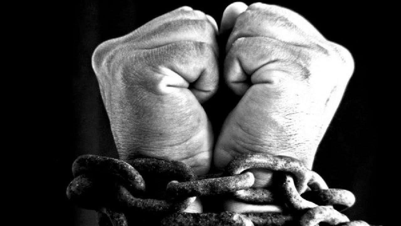 Rousseau: de la esclavitud a la libertad, pt. 1/5 - YouTube