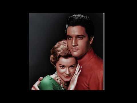 Elvis.. Suspicion..Terry Stafford style