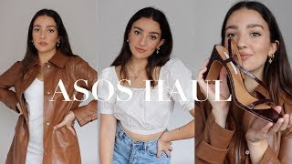 ASOS TRY ON HAUL | Another Honest Review
