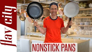 The SAFEST amp BEST Non Stick Pans And Why To Avoid Teflon