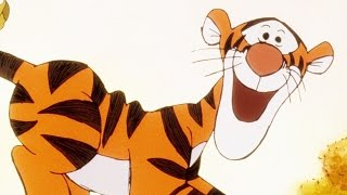 Watch Disney The Wonderful Thing About Tiggers video
