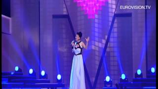 Sofi Marinova - Love Unlimited (Bulgaria) 2012 Eurovision Song Contest