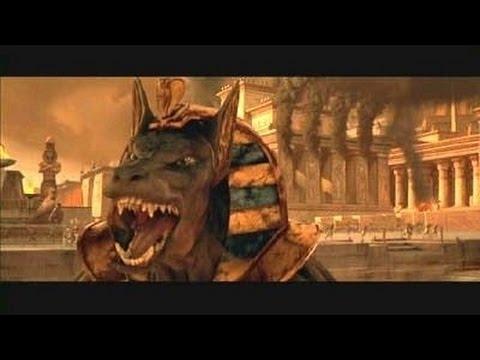 [தமிழ்] The Mummy Returns(2001) Intro scene in Tamil | Super Scene | HD 720p