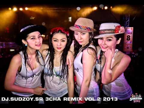 [ DJ.SOY.Remixs ] - SongKran Shadow Nonstop Mix Vol.2