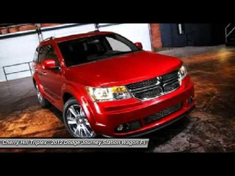 Cherry Hill Triplex >> 2012 Dodge Journey Cherry Hill Nj 06620r Youtube