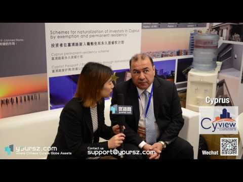 Wise 13th oversea property & immigration & investment exhibition. yourszcom