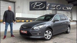 Hyundai i30 2011 Videos