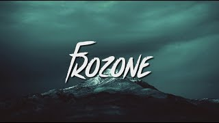 Anime Axtro - Frozone (Prod By.1VArt)