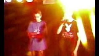 beatbox Huseyin en Bart