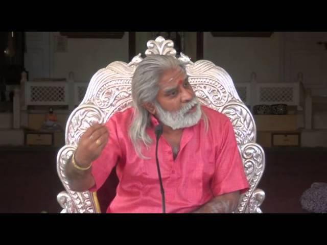 Sacchidanand Swaroop - Shri Dnyanraj Manik Prabhu Maharaj, Maniknagar (Hindi)