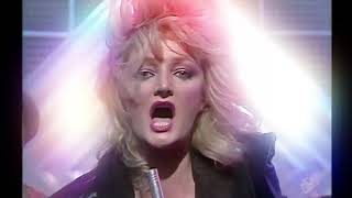 Bonnie Tyler - Total Eclipse Of The Heart (Remastered Audio) HD