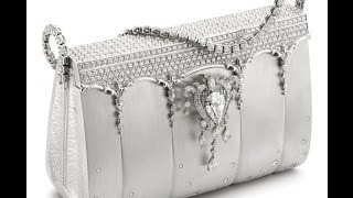 Top 10 : Most Expensive Handbags In The World