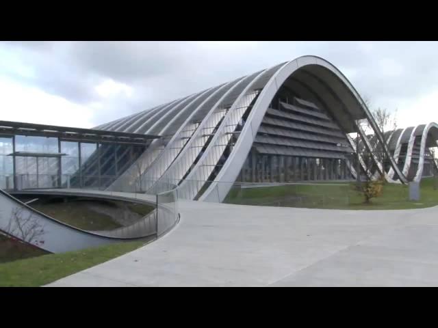 EMCH Aufzüge AG, Bern