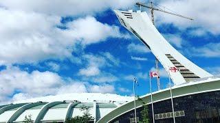 ПУТЕШЕСТВИЯ ПО КАНАДЕ: Онтарио и Квебек. Часть 7. Посещение города Монреаль | Montreal(Путешествия по Канаде: Провинции Онтарио и Квебек. Часть 7. Посещение города Монреаль | Montreal [Автор: Слава..., 2016-10-27T02:20:14.000Z)