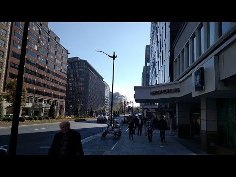 GoPro Tour of Washington D.C