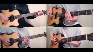 마음짓기(心做し) - Acoustic Cover 기타커버