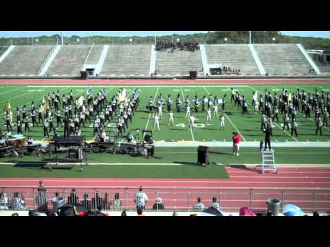 "Tom C Clark Band UIL 2011 Performance of ""Nautilus"""