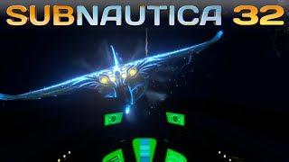 Subnautica #032 | VOID - Gefährliche Geister Leviathane | Gameplay German Deutsch thumbnail