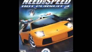 Need For Speed  Hot Pursuit 2   Soundtrack   Rush   One Little Victory