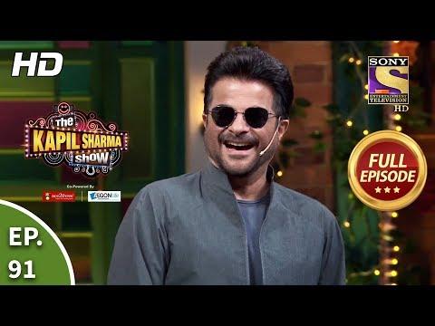 The Kapil Sharma Show Season 2 - Ep 91 - Full Episode - 16th November, 2019