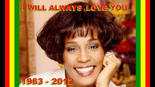 TERRY LINEN - MY LOVE IS YOUR LOVE (TRIBUTE).wmv