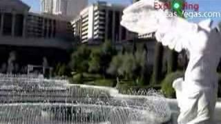 Caesars Palace Hotel Las Vegas by ExploringLasVegas.com