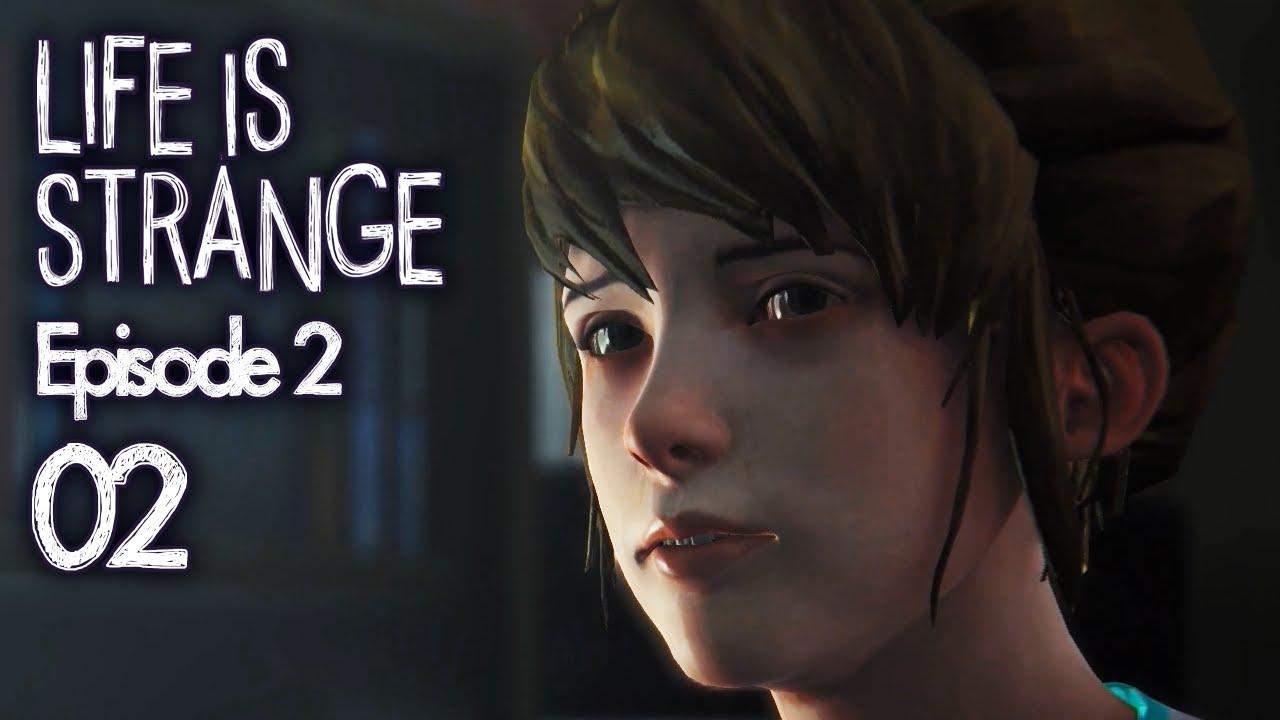 is strange video - photo #14