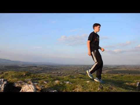 International Dance Day - Sean Nós ar an tSionann