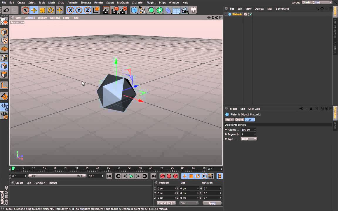 maxon cinema 4d studio free