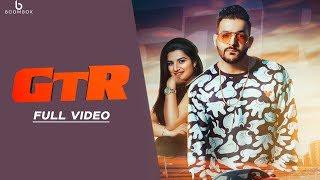 GTR (Full ) Gurlez Akhtar Ft JP | Mad Mix| Latest Punjabi Songs 2019 | New Punjabi Songs 2019