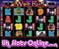 Wolf Run Slot Game