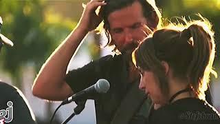 I'll Never Love Again -Gaga and Bradley
