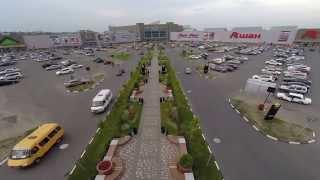 Aquarelle hypermarket in Volgograd, Russia