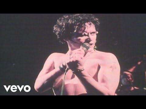 Adam & The Ants - Physical (You're So) (Live in Manchester)