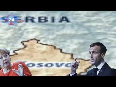 KONACNA ODLUKA! - EU POVLACI PRIZNANJE KiM?!: Srbiji ODMAH vratiti oduzeto
