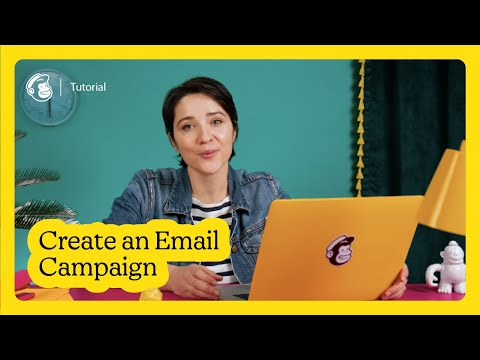 How to Create a Regular Email Campaign in Mailchimp (April 2021)
